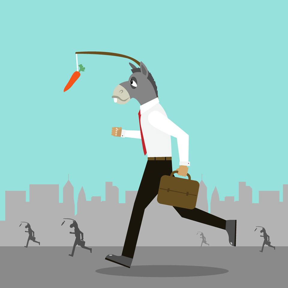 5 правил эффективной самомотивации